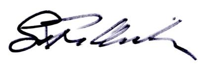 SaTerra's Signature